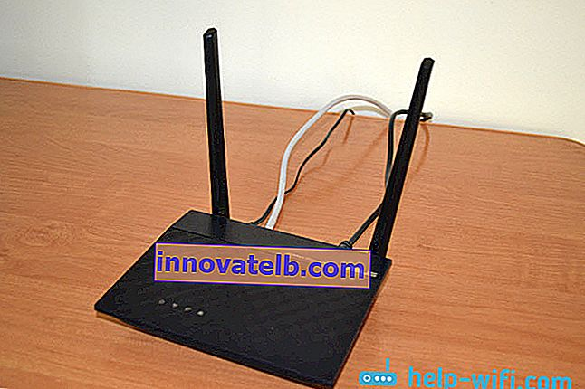 WLAN-Router konfigurieren Asus RT-N12 +